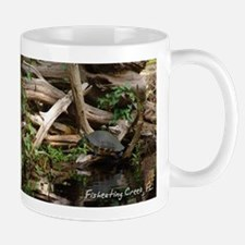 Fisheating Creek -Turtle Mug