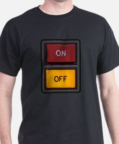 Auditronics ON/OFF T-Shirt