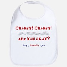 Chaney! Chaney! Bib