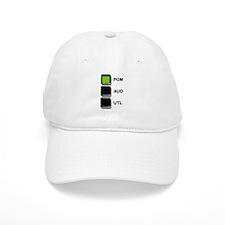 PGM AUD UTL Baseball Cap