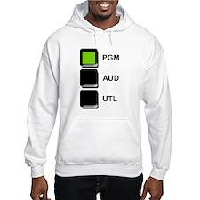 PGM AUD UTL Hoodie