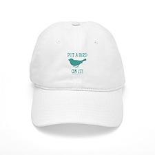 Put A Bird On It Hat