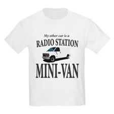 The VAN! Kids T-Shirt