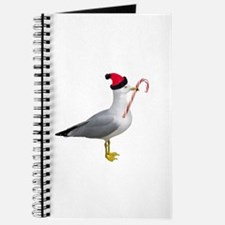 Santa Seagull Journal