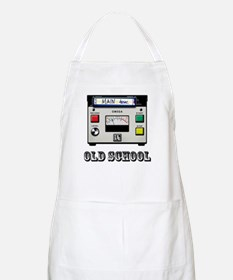 Cart Machine BBQ Apron