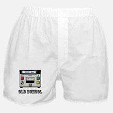 Cart Machine Boxer Shorts