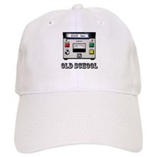 Cart Machine Baseball Cap