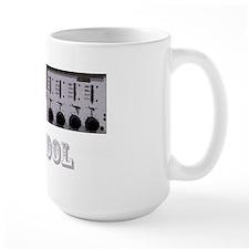 Dial Pot Board Mug
