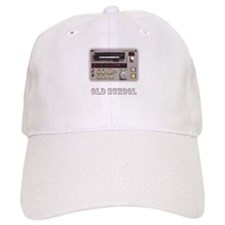 CD Cart Baseball Cap