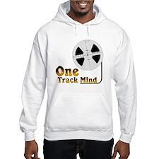 One Track Mind Hoodie
