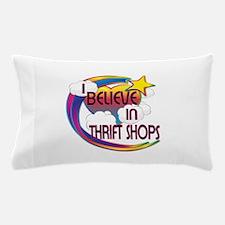 I Believe In Thrift Shops Cute Believer Design Pil