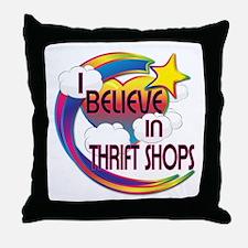 I Believe In Thrift Shops Cute Believer Design Thr