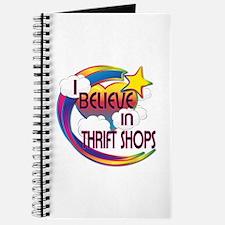 I Believe In Thrift Shops Cute Believer Design Jou