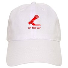 Cute Broadcasting Baseball Cap