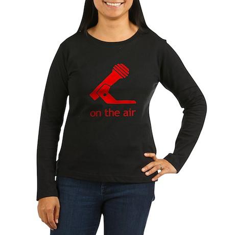 ontheair Long Sleeve T-Shirt