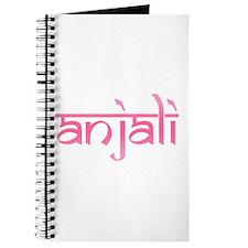 Anjali Journal
