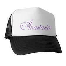 Anastasia Trucker Hat