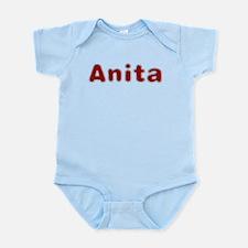 Anita Santa Fur Body Suit