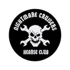 Nightmare Cruisers Grill Badge