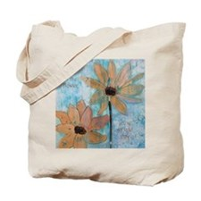 Love is the flower ..grow Tote Bag