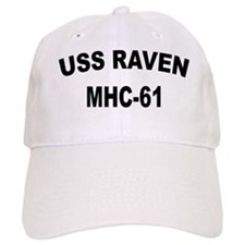 USS RAVEN Cap