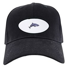 Shark Attack Baseball Hat