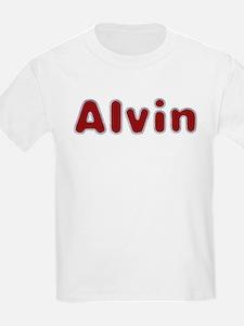 Alvin Santa Fur T-Shirt