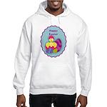 EASTER EGG Hooded Sweatshirt