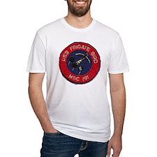 USS FRIGATE BIRD Shirt