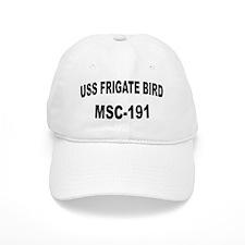 USS FRIGATE BIRD Baseball Cap