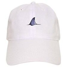 Shark Attack Baseball Cap