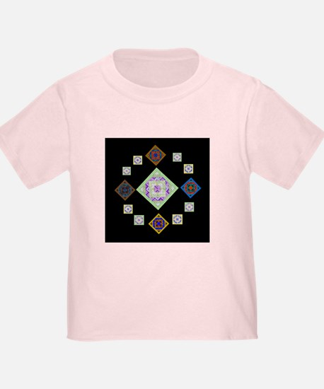 1881 quilting bee T