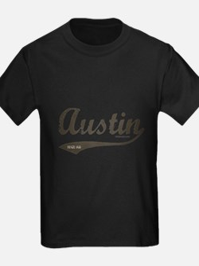 Austin Since 1835 T-Shirt
