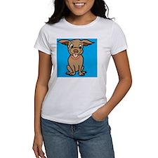 Happy Dog Tee