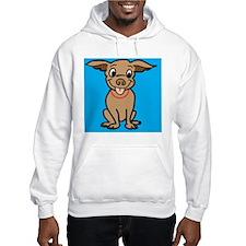 Happy Dog Hoodie