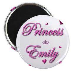 Princess Emily Magnet