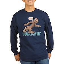 Squatchin' T