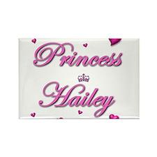 Cute Girl names Rectangle Magnet (100 pack)