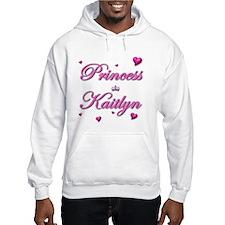 Unique Kaitlyn name Hoodie