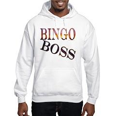 Bingo Boss Engrave MT Hoodie