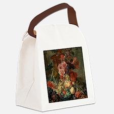 Fruit Piece by Jan van Huysum 172 Canvas Lunch Bag