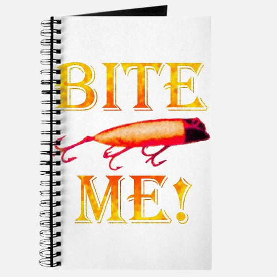 Bite Me! Journal