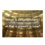 What is Enlightenment | Postcards (Package of 8)