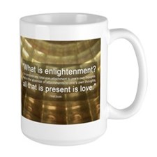 What is Enlightenment | Mug