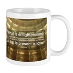 What is Enlightenment Mugs