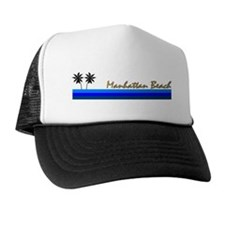 Cute Love california Trucker Hat