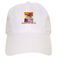 Cool Redondo Baseball Cap