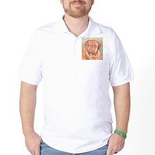 male ddb T-Shirt