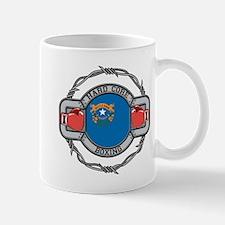 Nevada Boxing Mug