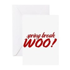 Funny Arrested Greeting Cards (Pk of 10)